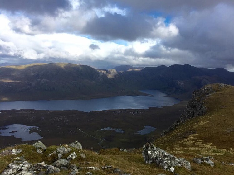 Guided Hillwalking Image 4