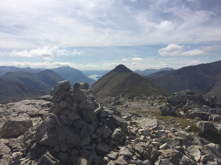 Guided Hillwalking Image 6