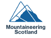 Mountaineering Scotland Logo